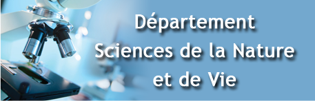 Panel Science Nature et Vie