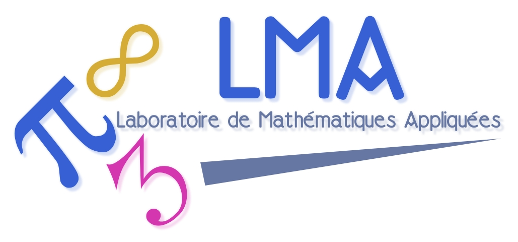 Laboratory of Applied Mathematics
