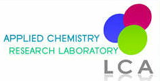 Laboratory of Applied Chemistry