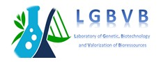 Genetic Laboratory, biotechnology and valorization of bioresources